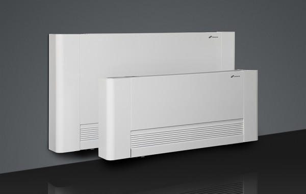 Ventilator-convector AirPlus | DC Inverter