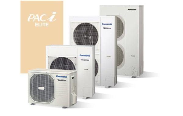Panasonic PACi ELITE | Airco multi-split